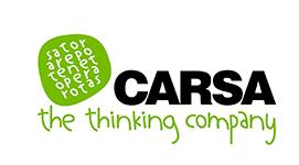 CARSA logo